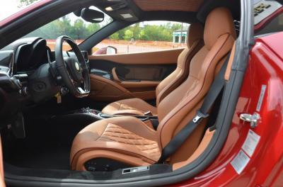 Used 2011 Ferrari 458 Italia Used 2011 Ferrari 458 Italia for sale Sold at Cauley Ferrari in West Bloomfield MI 20
