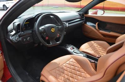 Used 2011 Ferrari 458 Italia Used 2011 Ferrari 458 Italia for sale Sold at Cauley Ferrari in West Bloomfield MI 21