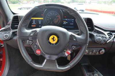 Used 2011 Ferrari 458 Italia Used 2011 Ferrari 458 Italia for sale Sold at Cauley Ferrari in West Bloomfield MI 27
