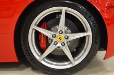 Used 2010 Ferrari 458 Italia Used 2010 Ferrari 458 Italia for sale Sold at Cauley Ferrari in West Bloomfield MI 17