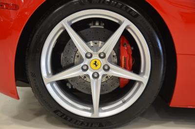Used 2010 Ferrari 458 Italia Used 2010 Ferrari 458 Italia for sale Sold at Cauley Ferrari in West Bloomfield MI 18