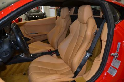 Used 2010 Ferrari 458 Italia Used 2010 Ferrari 458 Italia for sale Sold at Cauley Ferrari in West Bloomfield MI 2