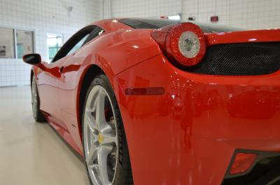 Used 2010 Ferrari 458 Italia Used 2010 Ferrari 458 Italia for sale Sold at Cauley Ferrari in West Bloomfield MI 22