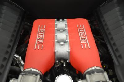 Used 2010 Ferrari 458 Italia Used 2010 Ferrari 458 Italia for sale Sold at Cauley Ferrari in West Bloomfield MI 25