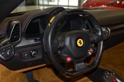 Used 2010 Ferrari 458 Italia Used 2010 Ferrari 458 Italia for sale Sold at Cauley Ferrari in West Bloomfield MI 30