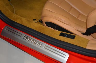 Used 2010 Ferrari 458 Italia Used 2010 Ferrari 458 Italia for sale Sold at Cauley Ferrari in West Bloomfield MI 32