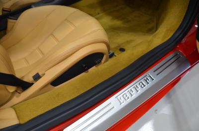 Used 2010 Ferrari 458 Italia Used 2010 Ferrari 458 Italia for sale Sold at Cauley Ferrari in West Bloomfield MI 39