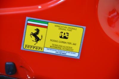 Used 2010 Ferrari 458 Italia Used 2010 Ferrari 458 Italia for sale Sold at Cauley Ferrari in West Bloomfield MI 44