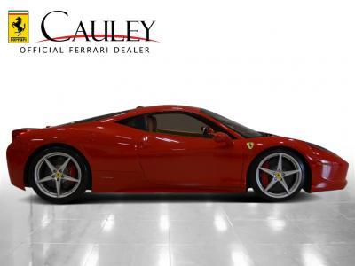 Used 2010 Ferrari 458 Italia Used 2010 Ferrari 458 Italia for sale Sold at Cauley Ferrari in West Bloomfield MI 5