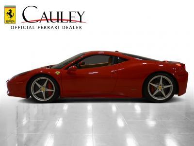 Used 2010 Ferrari 458 Italia Used 2010 Ferrari 458 Italia for sale Sold at Cauley Ferrari in West Bloomfield MI 9
