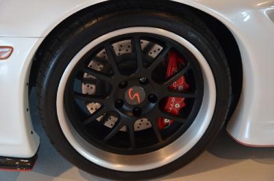 Used 2009 Chevrolet Corvette GTR Used 2009 Chevrolet Corvette GTR for sale Sold at Cauley Ferrari in West Bloomfield MI 12
