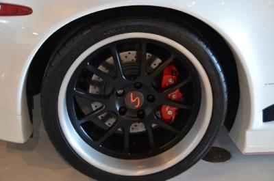 Used 2009 Chevrolet Corvette GTR Used 2009 Chevrolet Corvette GTR for sale Sold at Cauley Ferrari in West Bloomfield MI 14