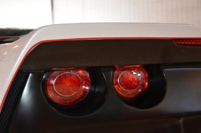 Used 2009 Chevrolet Corvette GTR Used 2009 Chevrolet Corvette GTR for sale Sold at Cauley Ferrari in West Bloomfield MI 23