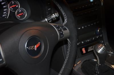 Used 2009 Chevrolet Corvette GTR Used 2009 Chevrolet Corvette GTR for sale Sold at Cauley Ferrari in West Bloomfield MI 30