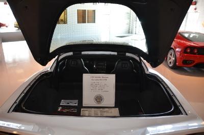 Used 2009 Chevrolet Corvette GTR Used 2009 Chevrolet Corvette GTR for sale Sold at Cauley Ferrari in West Bloomfield MI 44