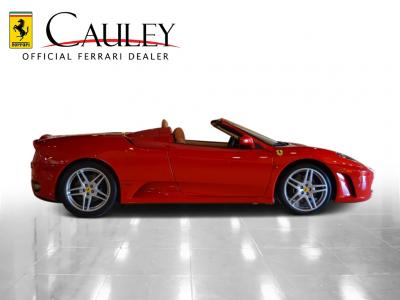 Used 2007 Ferrari F430 F1 Spider Used 2007 Ferrari F430 F1 Spider for sale Sold at Cauley Ferrari in West Bloomfield MI 5