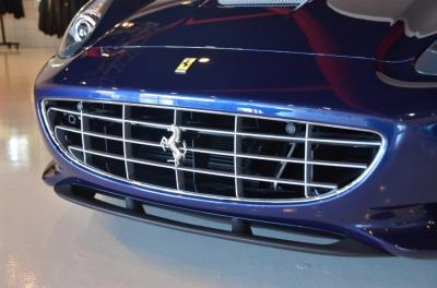 Used 2013 Ferrari California Used 2013 Ferrari California for sale Sold at Cauley Ferrari in West Bloomfield MI 17