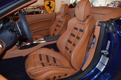 Used 2013 Ferrari California Used 2013 Ferrari California for sale Sold at Cauley Ferrari in West Bloomfield MI 2