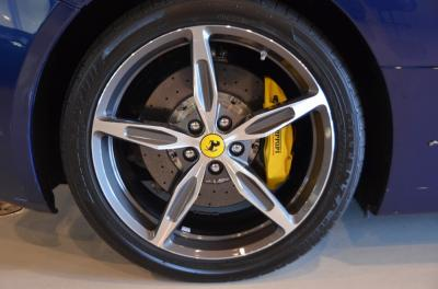 Used 2013 Ferrari California Used 2013 Ferrari California for sale Sold at Cauley Ferrari in West Bloomfield MI 25