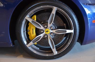 Used 2013 Ferrari California Used 2013 Ferrari California for sale Sold at Cauley Ferrari in West Bloomfield MI 26