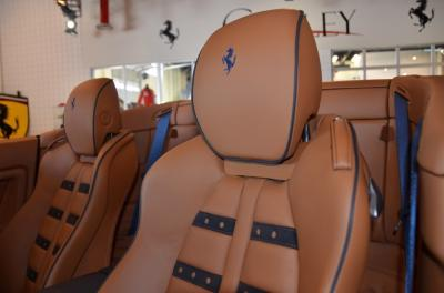 Used 2013 Ferrari California Used 2013 Ferrari California for sale Sold at Cauley Ferrari in West Bloomfield MI 32