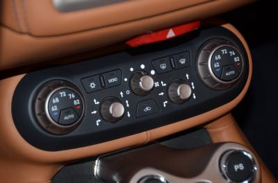 Used 2013 Ferrari California Used 2013 Ferrari California for sale Sold at Cauley Ferrari in West Bloomfield MI 35