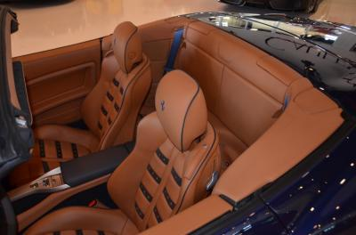 Used 2013 Ferrari California Used 2013 Ferrari California for sale Sold at Cauley Ferrari in West Bloomfield MI 48