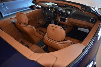 Used 2013 Ferrari California Used 2013 Ferrari California for sale Sold at Cauley Ferrari in West Bloomfield MI 49