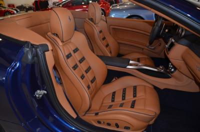 Used 2013 Ferrari California Used 2013 Ferrari California for sale Sold at Cauley Ferrari in West Bloomfield MI 50