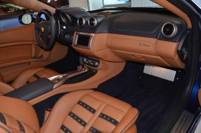 Used 2013 Ferrari California Used 2013 Ferrari California for sale Sold at Cauley Ferrari in West Bloomfield MI 51