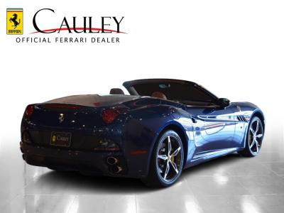 Used 2013 Ferrari California Used 2013 Ferrari California for sale Sold at Cauley Ferrari in West Bloomfield MI 6