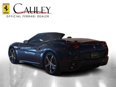 Used 2013 Ferrari California Used 2013 Ferrari California for sale Sold at Cauley Ferrari in West Bloomfield MI 8