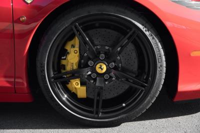 Used 2015 Ferrari 458 Speciale Used 2015 Ferrari 458 Speciale for sale Sold at Cauley Ferrari in West Bloomfield MI 10