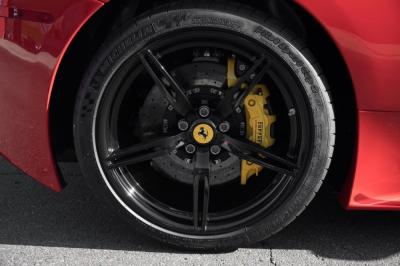 Used 2015 Ferrari 458 Speciale Used 2015 Ferrari 458 Speciale for sale Sold at Cauley Ferrari in West Bloomfield MI 11