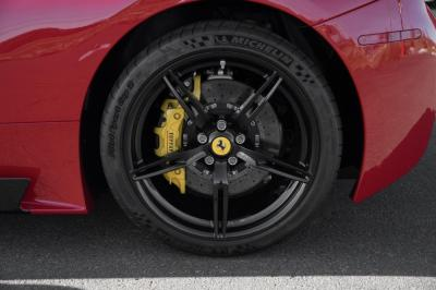 Used 2015 Ferrari 458 Speciale Used 2015 Ferrari 458 Speciale for sale Sold at Cauley Ferrari in West Bloomfield MI 13