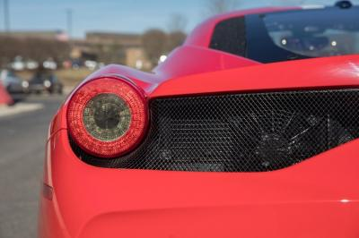 Used 2015 Ferrari 458 Speciale Used 2015 Ferrari 458 Speciale for sale Sold at Cauley Ferrari in West Bloomfield MI 18