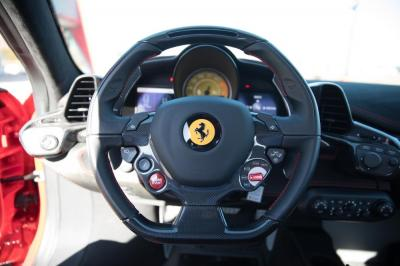 Used 2015 Ferrari 458 Speciale Used 2015 Ferrari 458 Speciale for sale Sold at Cauley Ferrari in West Bloomfield MI 28
