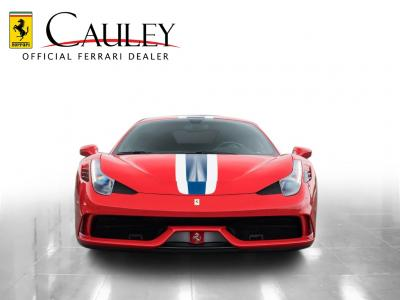 Used 2015 Ferrari 458 Speciale Used 2015 Ferrari 458 Speciale for sale Sold at Cauley Ferrari in West Bloomfield MI 3