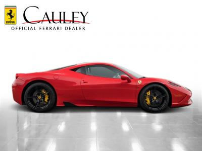Used 2015 Ferrari 458 Speciale Used 2015 Ferrari 458 Speciale for sale Sold at Cauley Ferrari in West Bloomfield MI 5