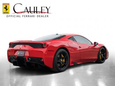 Used 2015 Ferrari 458 Speciale Used 2015 Ferrari 458 Speciale for sale Sold at Cauley Ferrari in West Bloomfield MI 6