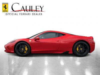Used 2015 Ferrari 458 Speciale Used 2015 Ferrari 458 Speciale for sale Sold at Cauley Ferrari in West Bloomfield MI 9