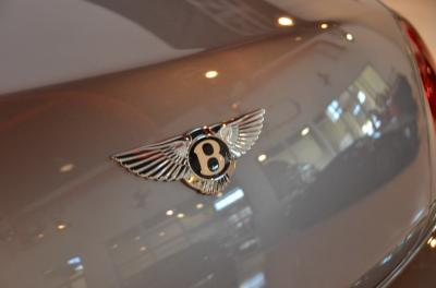 Used 2006 Bentley Continental GT Used 2006 Bentley Continental GT for sale Sold at Cauley Ferrari in West Bloomfield MI 20