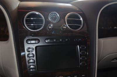 Used 2006 Bentley Continental GT Used 2006 Bentley Continental GT for sale Sold at Cauley Ferrari in West Bloomfield MI 27