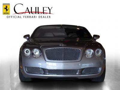 Used 2006 Bentley Continental GT Used 2006 Bentley Continental GT for sale Sold at Cauley Ferrari in West Bloomfield MI 3
