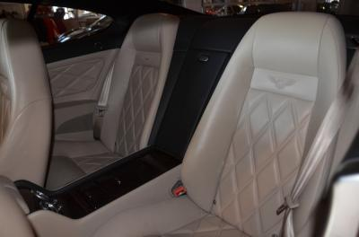 Used 2006 Bentley Continental GT Used 2006 Bentley Continental GT for sale Sold at Cauley Ferrari in West Bloomfield MI 33