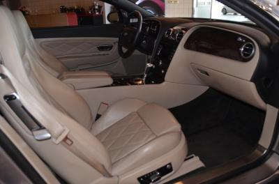 Used 2006 Bentley Continental GT Used 2006 Bentley Continental GT for sale Sold at Cauley Ferrari in West Bloomfield MI 34
