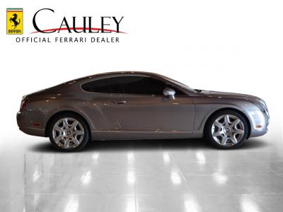 Used 2006 Bentley Continental GT Used 2006 Bentley Continental GT for sale Sold at Cauley Ferrari in West Bloomfield MI 5