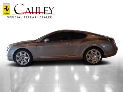 Used 2006 Bentley Continental GT Used 2006 Bentley Continental GT for sale Sold at Cauley Ferrari in West Bloomfield MI 9