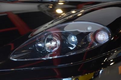 Used 2003 Ferrari 360 Modena F1 Used 2003 Ferrari 360 Modena F1 for sale Sold at Cauley Ferrari in West Bloomfield MI 13