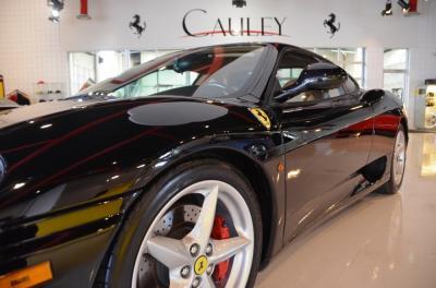Used 2003 Ferrari 360 Modena F1 Used 2003 Ferrari 360 Modena F1 for sale Sold at Cauley Ferrari in West Bloomfield MI 14